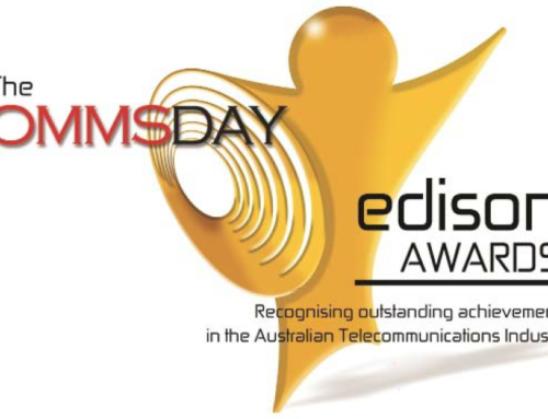 Challenge Networks Nominated for 2017 COMMSDAY Edison Awards
